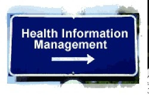 مدیریت اطلاعات بهداشتی