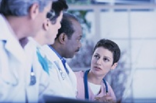 سیستم اطلاعات پرستاری Nursing Information System